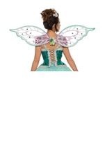 Emerald Fairy Deluxe Designer Collection Women Halloween Costume