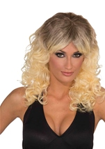 Sun Kissed Women Wig