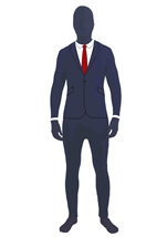 Boys Invisible Business Suit Costume