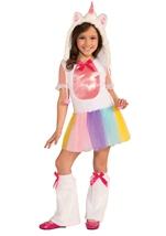 Girls Tutu Unicorn Fairy Tale Costume