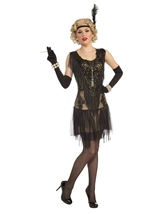 20s Roaring Women Lacey Lindy Costume