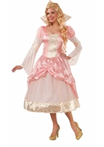 Halloween Couture Women Priscella Princess Costume