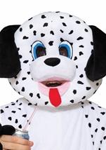 Dalmatian Mascot Adult Halloween Costume