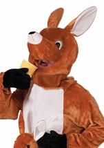 Jumpin Jenny The Kangaroo Mascot Halloween Costume