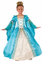 Designer Princess Penelope Girls Costume