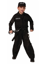 boys swat police costume - Swat Costumes For Halloween