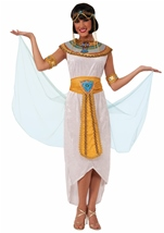 Classic Egyptian Queen Women Costume