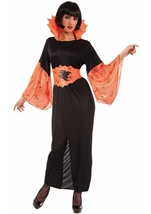Spider Sorceress Women Costume