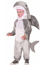 Shark Kids Mascot Costume
