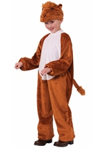 Camel Kids Unisex Plush Costume