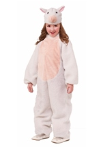 Sheep Kids Unisex Costume