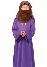 Wiseman Kids Biblical Beard