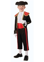 Matador Boys Spanish Costume