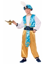 Arabian Prince Boys Costume