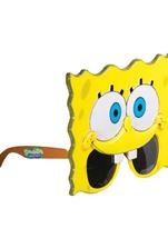 Spongebob Sunstaches