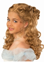 Pincess Wig Happily After Kids