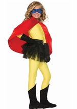 Hero Capes Kids Red