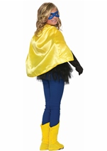 Hero Capes Kids Yellow