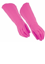 Hero Gauntlet Adult Gloves Pink