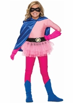 Hero Kids Pants Pink
