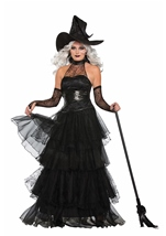 Ember Witch Woman Costume