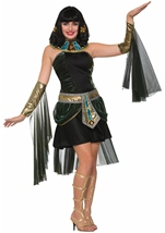 Nile Queen Cleopatra Woman Costume
