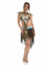 Sexy Egyptian Princess Halloween Costume