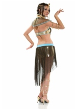Adult Egyptian Princess Woman Costume