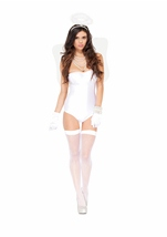 Fallen Angel Sexy Women Costume