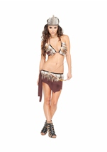 Adult Naughty Navajo Native American Costume