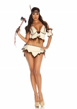 Native Desire Women Native American Women Costume