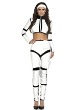 Timeless Trooper Movie Woman Costume