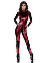 Adult Astonishing Ace Woman Costume