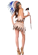 Adult Nifty Native Woman Native American Costume