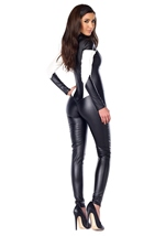 Adult Darque Domination Woman Costume