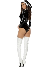 Adult Heavenly Hottie Woman Nun Costume