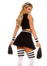 Girl Cheerleader Halloween Costume