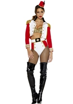Not A Toy Soldier Costume
