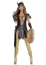 Adult Victorious Warrior Costume
