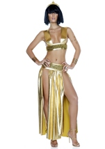 Ravishing Ruler Cleopatra Costume