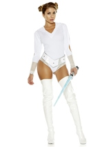 Far Far Away Movie Character Costume