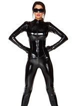 Seductress Movie Character Costume