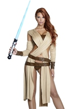 Adult Fighter Hero Girl Woman Movie Costume