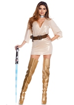 Ravishing Rebel Movie Character Woman Costume