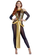 Pyramid Egyptian Princess Woman Costume