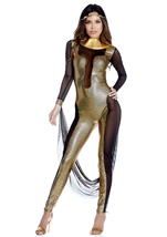 Egyptian Princess Cleo Woman Costume