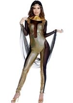 Adult Egyptian Princess Cleo Woman Costume