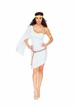 Glam Goddess Women Costume