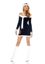 Beloved Sailor Woman Sweetheart Costume