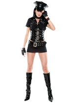 Adult Madame General Women Costume
